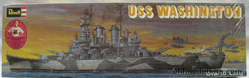 Revell H401-250 Washington.jpg